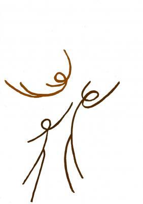 Logo sans feuilles